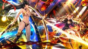 Fate/Grand Orderの壁紙 2714×1526px 6245KB