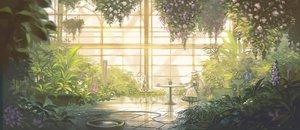Rating: Safe Score: 37 Tags: bunny flowers leaves lolita_fashion original scenic sudzuke User: FormX