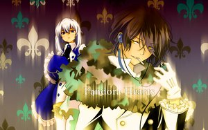 Rating: Safe Score: 6 Tags: echo gilbert_nightray pandora_hearts User: pantu