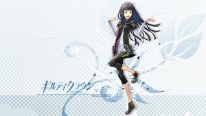 Rating: Safe Score: 87 Tags: guilty_crown tsugumi User: meccrain