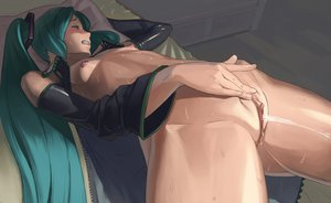 Rating: Explicit Score: 441 Tags: hatsune_miku jpeg_artifacts masturbation mokottsu nipples nude photoshop pussy_juice uncensored vagina vocaloid User: kamenitza