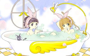 Rating: Safe Score: 7 Tags: card_captor_sakura daidouji_tomoyo kinomoto_sakura User: mikucchi