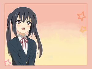 Rating: Questionable Score: 30 Tags: k-on! nakano_azusa User: w7382001