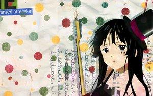 Rating: Safe Score: 11 Tags: akiyama_mio k-on! User: HawthorneKitty