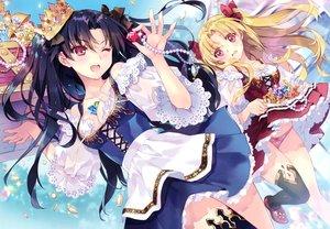 Fate/Grand Orderの壁紙 4873×3371px 15963KB