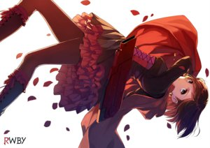 Rating: Safe Score: 266 Tags: caidychen pantyhose petals ruby_rose rwby short_hair User: Wiresetc