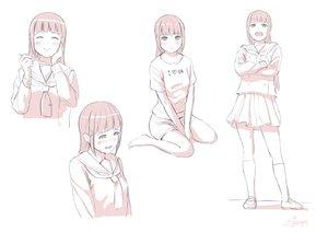 Rating: Safe Score: 26 Tags: blush crying kneehighs kurosawa_dia long_hair love_live!_school_idol_project love_live!_sunshine!! papi_(papiron100) pink_eyes pink_hair polychromatic seifuku shorts signed skirt tears white User: RyuZU