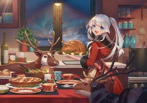 クリスマスの壁紙 2149×1509px 2614KB