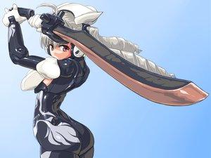 武装神姫の壁紙 1280×960px 174KB