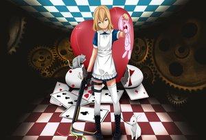 Rating: Safe Score: 53 Tags: aliasing animal_ears aragaki_ayase bunny_ears bunnygirl cosplay gokou_ruri japanese_clothes kousaka_kirino kousaka_kyousuke kurusu_kanako makishima_saori male miko ore_no_imouto_ga_konna_ni_kawaii_wake_ga_nai parody tagme tamura_manami touhou witch User: Oyashiro-sama