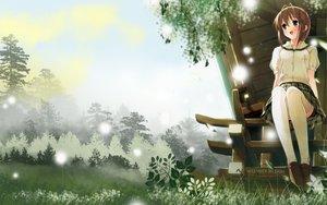 ヨスガノソラの壁紙 1440×900px 2210KB