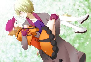 Rating: Safe Score: 23 Tags: aquarion_evol machinosuke tagme User: opai