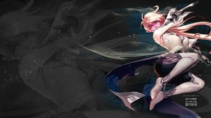 Rating: Safe Score: 14 Tags: blonde_hair brown_eyes dungeon_and_fighter long_hair User: _Egoist