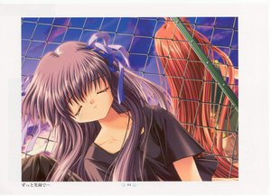 Rating: Safe Score: 5 Tags: air michiru tohno_minagi User: Oyashiro-sama