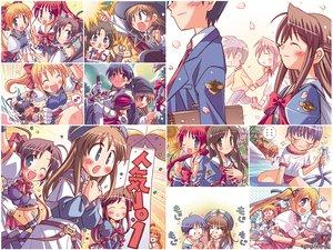 Rating: Safe Score: 6 Tags: amagasaki_mikoto augustic_pieces binary_pot eleanor_fortworth fujieda_honami hanei_yuki lapis_mercurius_freya leticia_la_mew_symphonia nishina_kyouko princess_holiday shibugaki_matsuri shilphy_cloud tachibana_chihiro tsuki_ha_higashi_ni_hi_ha_nishi_ni User: Keitarou