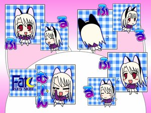 Rating: Safe Score: 15 Tags: fate_(series) fate/stay_night illyasviel_von_einzbern tsukuyomi_moon_phase User: Oyashiro-sama