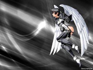 Rating: Safe Score: 11 Tags: anne_millennium gray mechagirl taka_tony tempest wings User: Oyashiro-sama