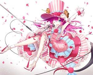 Fate/Grand Orderの壁紙 2209×1779px 1856KB