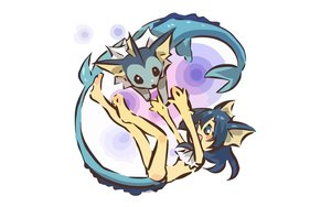 Rating: Safe Score: 80 Tags: hitec moemon pokemon vaporeon User: 秀悟