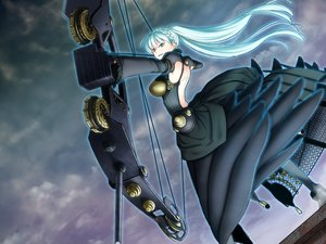 Rating: Safe Score: 28 Tags: bicolored_eyes blue_hair bow_(weapon) emilie_du_chatelet game_cg kome ourai_no_gahkthun weapon User: Emily_Cheshire