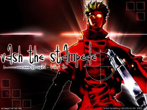 Rating: Questionable Score: 18 Tags: gun trigun vash_the_stampede weapon User: haruko02