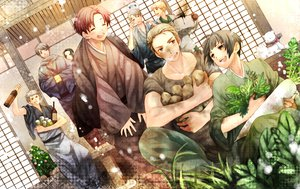 Rating: Safe Score: 31 Tags: america_(hetalia) animal axis_powers_hetalia cat china_(hetalia) christmas germany_(hetalia) glasses grass group hana_(yui) japan_(hetalia) japanese_clothes kimono male northern_italy_(hetalia) prussia_(hetalia) russia_(hetalia) sake scarf snow tree united_kingdom_(hetalia) User: PAIIS