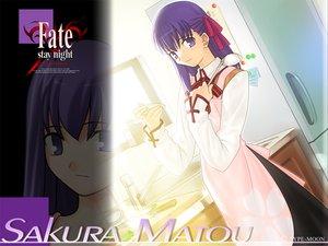 Rating: Safe Score: 9 Tags: fate_(series) fate/stay_night matou_sakura type-moon User: Oyashiro-sama