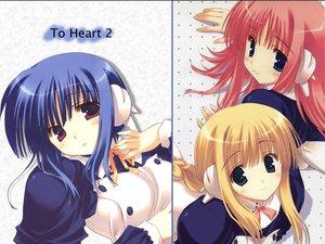 Rating: Safe Score: 2 Tags: aquaplus ilfa jpeg_artifacts kouno_harumi leaf mitsumi_misato silfa to_heart to_heart_2 User: Oyashiro-sama