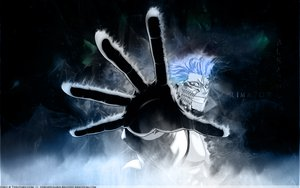 Rating: Safe Score: 50 Tags: all_male bleach grimmjow_jeagerjaques male User: darporfe