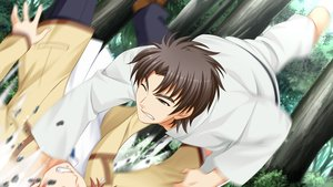 Rating: Safe Score: 16 Tags: all_male angel_beats! game_cg key male matsushita na-ga User: Tensa