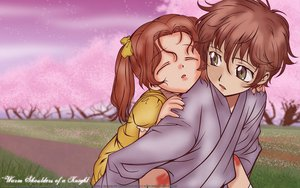 Rating: Safe Score: 6 Tags: code_geass kururugi_suzaku nunnally_lamperouge User: Maboroshi