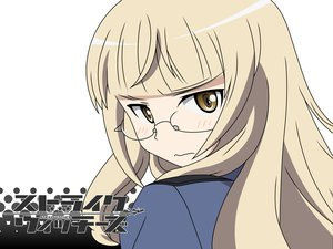 Rating: Safe Score: 0 Tags: perrine-h_clostermann strike_witches User: 秀悟