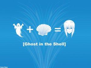 Rating: Safe Score: 18 Tags: ghost_in_the_shell kusanagi_motoko User: Oyashiro-sama