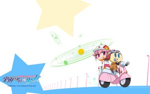 Rating: Safe Score: 4 Tags: sora_wo_kakeru_shoujo User: pantu
