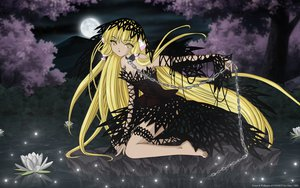 Rating: Questionable Score: 36 Tags: chobits freya User: gnarf1975