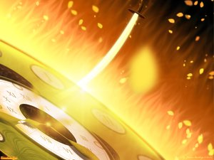 Rating: Safe Score: 12 Tags: shakugan_no_shana sword weapon User: Kulag