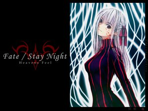Rating: Safe Score: 9 Tags: dark_matou_sakura fate/stay_night User: Oyashiro-sama