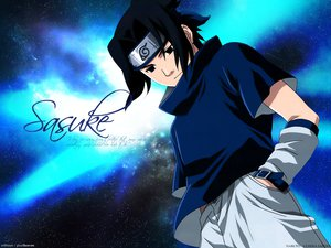 Rating: Safe Score: 4 Tags: naruto uchiha_sasuke User: Oyashiro-sama