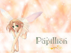 Rating: Safe Score: 3 Tags: brown_hair club_maniax fairy green_eyes naruse_chisato pointed_ears wings User: Oyashiro-sama