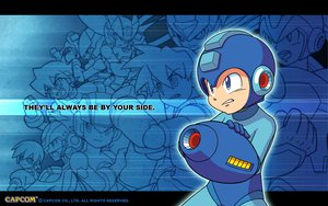 Rating: Safe Score: 13 Tags: capcom rockman User: HawthorneKitty