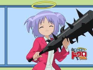 Rating: Safe Score: 8 Tags: bokusatsu_tenshi_dokuro-chan dokuro User: Oyashiro-sama