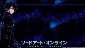 Rating: Safe Score: 61 Tags: black_hair finnel_harvestasya kirigaya_kazuto short_hair sword sword_art_online weapon User: C4R10Z123GT