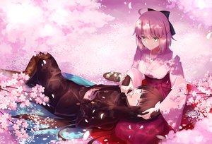 桜・花見の壁紙 2333×1583px 2107KB