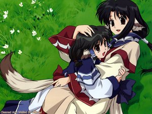 Rating: Safe Score: 18 Tags: aruruw eruruw utawarerumono User: Oyashiro-sama