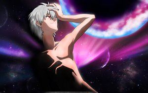 Rating: Safe Score: 13 Tags: male nagisa_kaworu neon_genesis_evangelion User: pantu