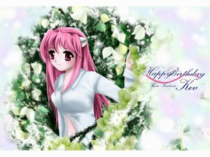 Rating: Safe Score: 13 Tags: elfen_lied lucy_(elfen_lied) User: manga_chris88