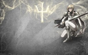 Rating: Safe Score: 21 Tags: clare claymore User: Marrock
