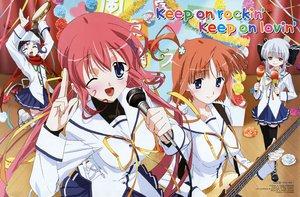 Rating: Safe Score: 6 Tags: amakase_minatsu da_capo da_capo_ii guitar instrument microphone school_uniform shirakawa_nanaka thighhighs tsukishima_koko yukimura_anzu User: Oyashiro-sama