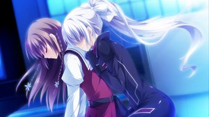 Rating: Safe Score: 47 Tags: game_cg kimishima_ao otome_ga_tsumugu_koi_no_canvas User: Maboroshi