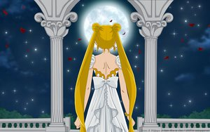 Rating: Safe Score: 13 Tags: neo_queen_serenity sailor_moon tsukino_usagi User: gnarf1975